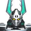 Boron Beetleborgs DX