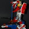 Gundam Super Combination DX Gattai Set by Clover