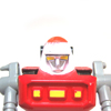 Cy-Kill Super Gobot Machine-Robo
