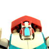 Cybertronian Ratched Animated Deluxe Class