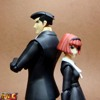 Figma Big O Dorothy and Roger Reviews by Gold