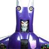 Cyclonus - Targetmaster G1
