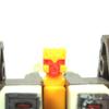 Nosecone - Technobots G1