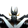 GX-02B Great Mazinger Black SOC