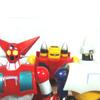 GX-06 Getter Robo SOC