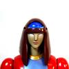 GX-12 Venus A Bandai SOC