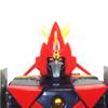 GX-31 Voltes V SOC