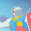 Gundam RX-78 Cel