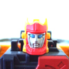 Hot Shot Energon Deluxe Class