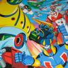 Takara Robot Poster