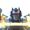 MP-08 Grimlock Masterpiece