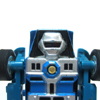 MR-08 Buggyman Machine-Robo Gobot