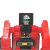 MR-21 Spoiler Machine-Robo Gobot