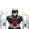 MR-29 Pathfinder Machine-Robo Gobot