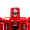 MR-30 Three Wheeler Robo Machine-Robo Gobot