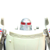 MR-38 Union Jack Machine-Robo Gobot