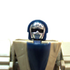 MR-49 Heat Seeker Machine-Robo Gobot