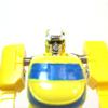 MR-50 Twin Spin Yellow Variant Machine-Robo Gobot