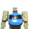 MR-50 Twin Spin Machine-Robo Gobot