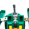 MR- Treds Machine-Robo Gobot