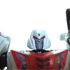 Cybertronian Megatron Generations Deluxe Class