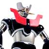 GX-07 Mazinger Z OVA  SOC