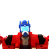Optimus Prime Animated Deluxe Class