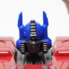 Optimus Prime FOC Deluxe Class