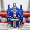 Optimus Prime TP Leader Class