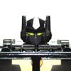 Optimus Prime G1 Reissue Black