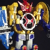 Storm Powered Megazord