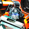 Perceptor G1 Reissue Universe