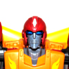 MP-09 Rodimus Prime Masterpiece