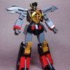 Black Might Gaine SRC Review by Gold