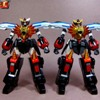 Gaogaigar version 2.0 SRC Review by Gold