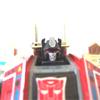 Snarl - Dinobots G1