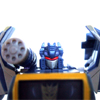 Cybertronian Soundwave Generations Deluxe Class