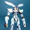 Megahouse Variable Action Hi-Spec Rahxephon Review by Gold