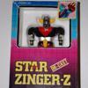 Star Zinger-Z Grendizer by Clover
