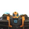 Stealth Bumblebee MV1 Deluxe Class