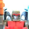 Strongarm Energon Deluxe Class