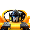Sunstreaker Alternators-Binaltech