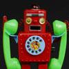 Telephone Robot