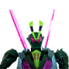 Waspinator Animated Deluxe Class