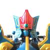 Power Rangers Wild Force Animus Megazord