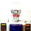Chaos Dread Launcher Gobot Machine-Robo