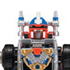 Drivemax Megazord