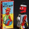 Mego Man