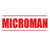 Microman Catalog 1980