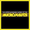 Micronauts Catalog 1977